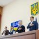 Сесія обласної ради закінчилася за три години (ФОТО)
