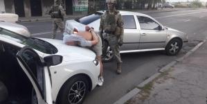У Житомирі викрили черговий канал постачання наркотиків до місць позбавлення волі