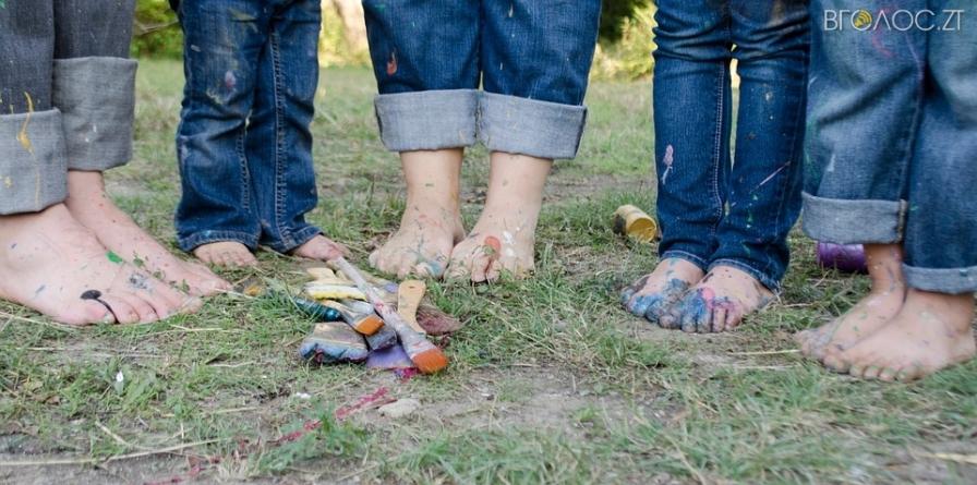 В ОДА розповіли, скільки дітей на Житомирщині усиновили з початку року