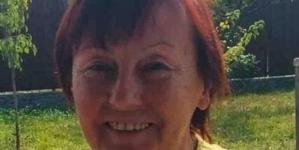 Поліція розшукує 70-річну житомирянку Світлану Васильківську, яка не повернулася з дачі
