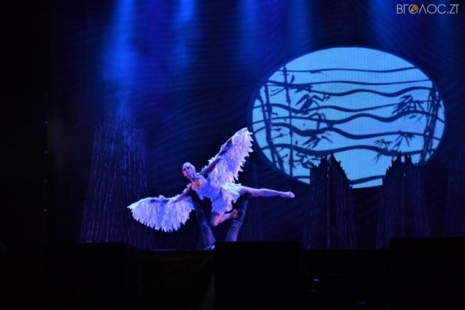 Понад півмільйона у Житомирі витратять на «зіркові» райдери під час святкування Дня міста