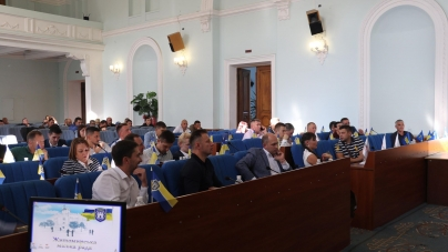 """Депутати виділили гроші на капремонт покрівлі табору """"Супутник"""""""