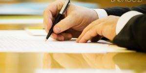 Сухомлин скасував розпорядження про покладання обов'язків керівника «Житомиртранспорт»