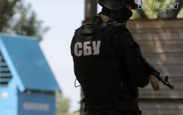 СБУ проводить обшуки в поліції через підозри у незаконному прослуховуванні