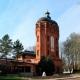 Реставрацію водонапірної вежі у Житомирі перенесли