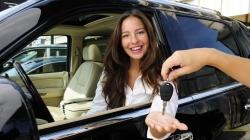 27 мільйонів доларів на нові авто витратили жителі області за 9 місяців