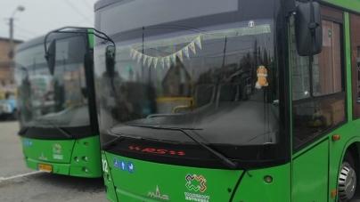 У житомирській мерії анонсували автобус «Богунія-Корбутівка»