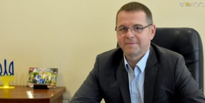 Начальник вокзалу «Київ-Пассажирський» тепер керуватиме апаратом Житомирської ОДА