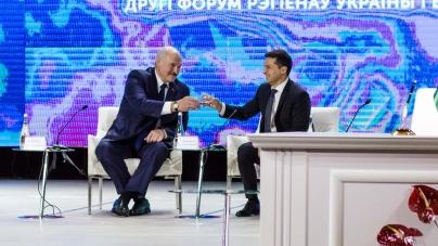 В обласному драмтеатрі підбили підсумки дводенного форуму регіонів (ФОТО)