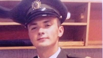Рідні шукають 19-річного Олександра Консевича, який пропав під час навчання під Житомиром