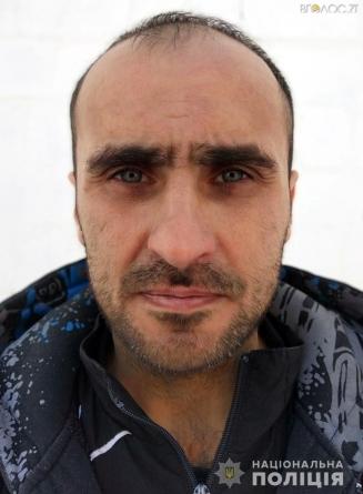 Поліція Житомирщини розшукує 39-річного втікача з виправної колонії