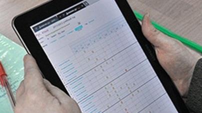 Житомирська школа придбає обладнання для електронного журналу