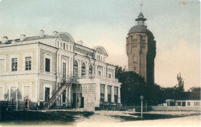 123 роки тому у Житомирі вперше увімкнули електричну лампочку