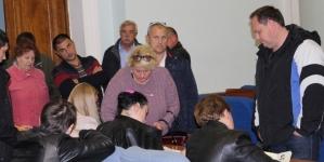 Житомиряни не підтримали підняття вартості проїзду у маршрутках