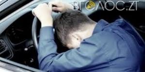 Керував авто під наркотиками: житомирянина позбавили водійських прав та оштрафували на понад 20 тисяч