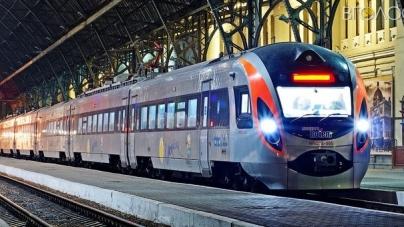 Електоропотяг збив насмерть 81-річного дідуся, який переходив залізничні колії у Коростенському районі