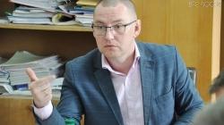 Начальник управління інфраструктури і дорожнього будівництва ОДА таки звільнився
