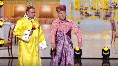 Житомирська команда «30+» вийшла до чвертьфіналу «Ліги сміху»