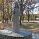 У Малині відкрили пам'ятник доньці князя Мала