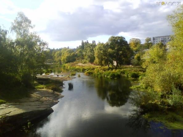 У Коростені хочуть витратити понад 2,5 мільйонів на розчищення русла річки Уж