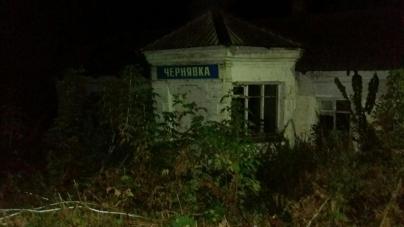 Вночі потяг збив чоловіка: потерпілий у реанімації без свідомості