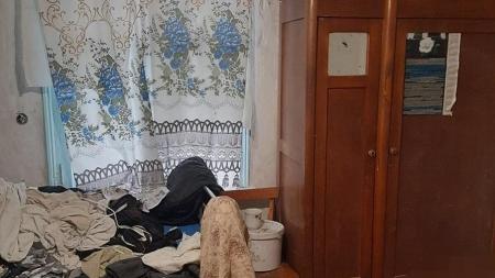 На Житомирщині син палицею забив до смерті хворого батька