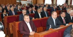 В облраді розпустили фракцію «Солідарність» та створили нову, куди пішли усі депутати БПП