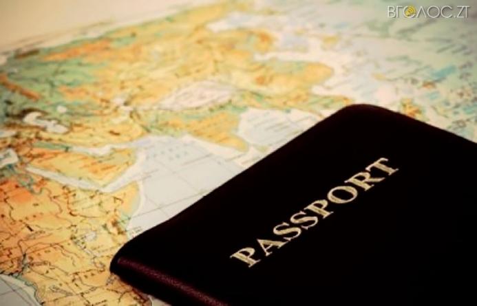 Понад 160 правопорушень протягом місяця вчинили іноземці на Житомирщині