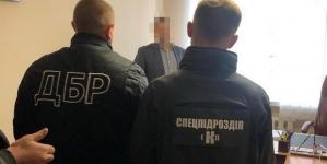 СБУ викрила керівників ДФС Житомирщини на мільйонних зловживаннях з видачею ліцензій на торгівлю пальним