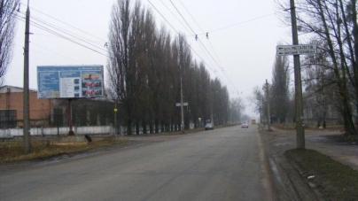 Поліція шукає свідків смертельної ДТП, яка сталася 8 листопада на Параджанова