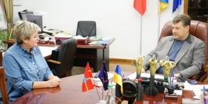 Голова ОДА обрав керівника пресслужби. Вже 5 VIP-чиновників – з Київської області