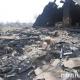 Вночі чоловік підпалив будинок, де спали колишня дружина та 6 дітей