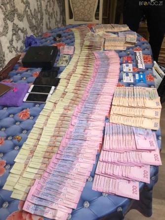 СБУ затримала організатора та учасників міжрегіонального угруповання, яке збувало метадон на мільйони гривень