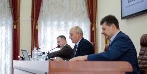 Комунальні підприємства «Надра Житомирщини» та «Еко-Сервіс» звітуватимуть на сесії облради
