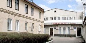 Сухомлин призначив нового керівника об'єднаної дирекції кінотеатрів