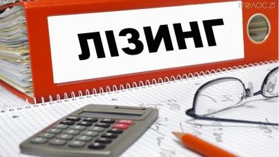 Трьом комунальним підприємствам Житомира дозволять придбати спецтехніку в лізинг