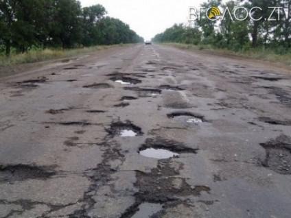 """Директор відомої будівельної фірми """"прикарманив"""" бюджетні кошти на ремонті дороги в Андрушівці"""