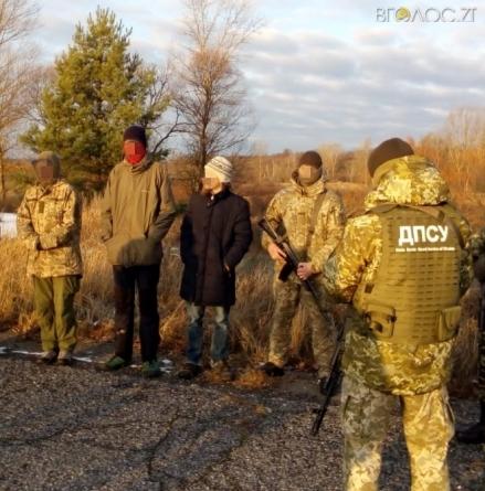 У зоні відчуження затримали росіянку та двох українців, які збиралися там… смажити шашлик