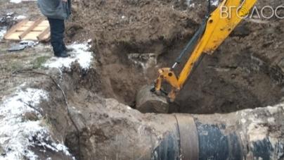 Зарічани, Гуйва та два будинки на Чуднівській у Житомирі залишаться без води