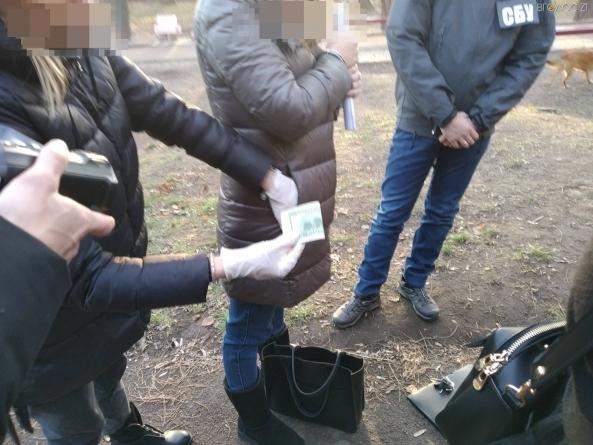 """Пообіцяла закрити кримінальну справу: на Житомирщині слідча """"погоріла"""" на хабарі"""