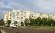 Приміщення на Перемоги, 54 за понад 1,6 млн грн придбає фірма, яка ремонтувала центральні вулиці Житомира