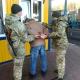 Житомирські прикордонники затримали  ґвалтівника з Молдови, якого шукав Інтерпол
