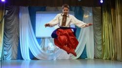 У Житомирі відбувся обласний мистецький конкурс-фестиваль родин «Увага дитині-успіх країні»