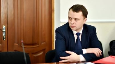 Голова ОДА призначив собі третього заступника. Цього разу – не з Києва