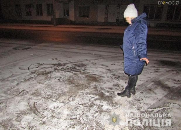 Вночі на вокзалі колишній зек з ломом напав на жінку: побив, забрав гроші і продукти