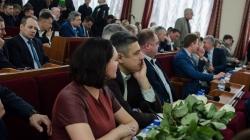 Депутати облради попросили Верховну Раду не звужувати їхні повноваження