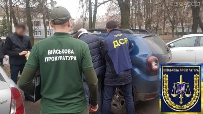 На хабарі затримали голову Андрушківської ОТГ