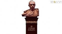 Виконком Житомирської міськради дозволить встановити пам'ятник Бандері