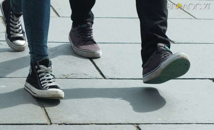 Як Хрещатик: житомиряни просять зробити майдан Соборний пішохідним у вихідні дні
