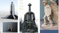 Міськрада просить житомирян оцінити проєкти пам'ятника загиблим учасникам АТО/ООС
